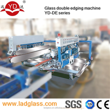 High efficient straight line glass edge grinding machine