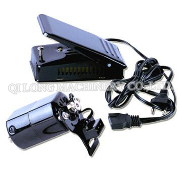 Domestic Sewing Machine Motor And Foot Pedal Buy Domestic Sewing Interesting Sewing Machine Motor
