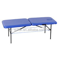 Tattoo Bed Metal Frame with High Quality PVC/ PU