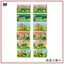 Factory offer Top quantly Customized easter design egg roll wraps