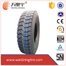 Tyre trailers manufactures direct truck tire 7.50x16