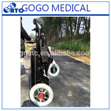 New-design modern climbing wheelchair with cheapest price