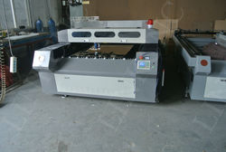 LXJ1325 easy operation mixed-cut laser cutter/co2 laser 1325