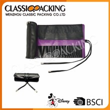 Customized Makeup Bags Pu Leather Names Different Types Bags