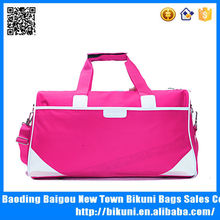 Outdoor sport large capacity duffel bag original travel holdall handbag