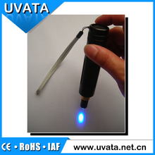 2013 UVATA UPF100 uv light cure adhesives for glass
