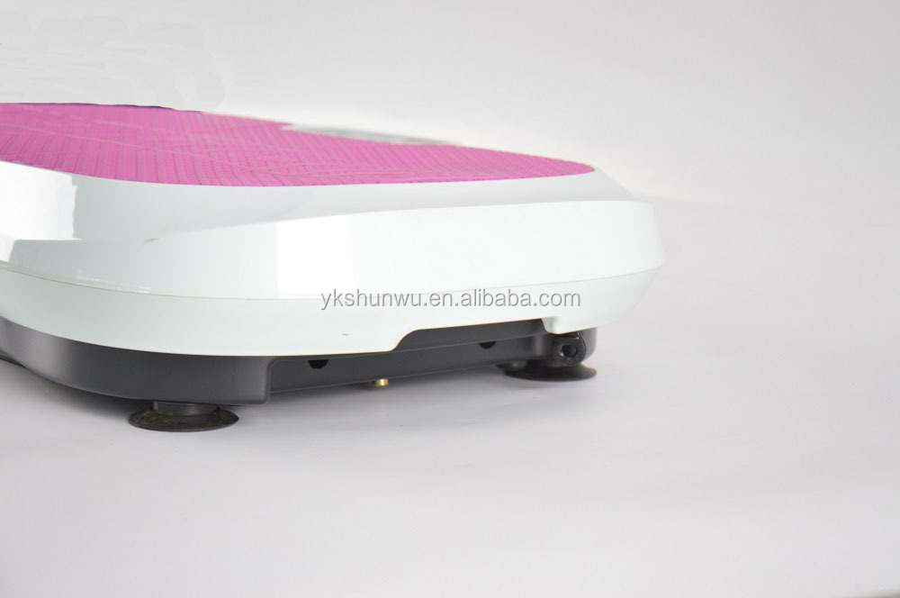 slimmer vibration machine
