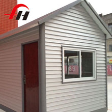 China Factory New Design European Modern prefab house prefabricated