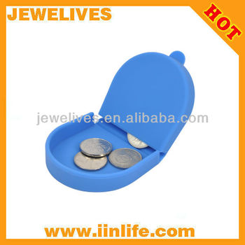 silicone squeeze coin purse,rubber squeeze purse