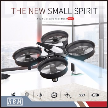 JJRC H36 Mini 2.4G 4CH 6 Axis drone mini rc quadcopter