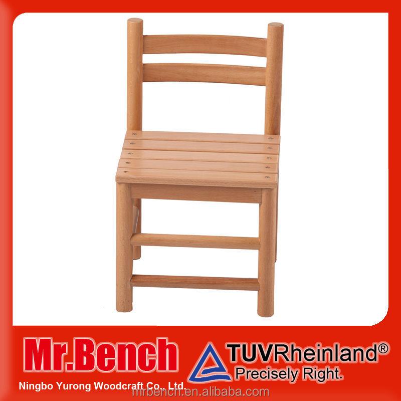 Antiguo de madera curvada sillas para ni os sillas de for Sillas para inicial