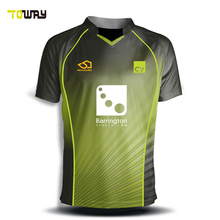 make your own best cricket jersey designs