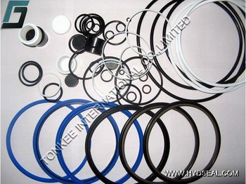 NPK E-218 breaker seal kit, NPK E-218 hydraulic hammer seal kit, NPK E-218 breaker repair kit, NPK E-218 seal kit
