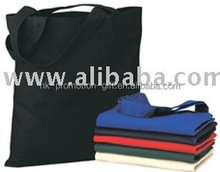 Alibaba Express Cotton Material and Handled Style Oversized 12 oz Cotton Canvas Tote Bag with Custom Design