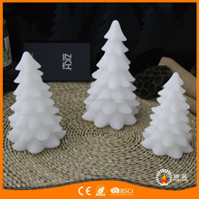 Christmas Light LED Candle CE Flickering LED Candles