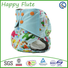 Printed Feature and Soft Breathable Absorption, Leak Guard Anti-Leak and Dry Surface Absorption baby diapers