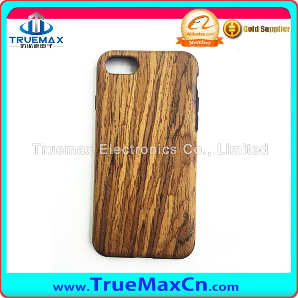 Wood Phone Case for iPhone 7 Case