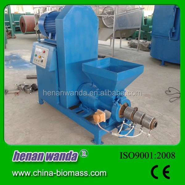 ZBJ-80 spare parts of briquette machine