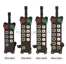 EF24 series explosion proof wireless radio crane remote control