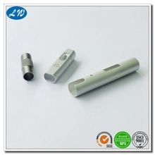 volume control buttons with aluminum inner earphone colour anodize