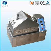 Best selling machine industrial commercial steam test oven /room machine