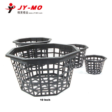 Customized Hydroponic equipment plastic Net pots for plants