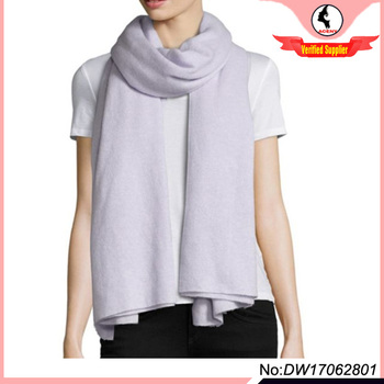 2017Cashmere Travel Wrap scarf for Fashion Girl and Lady