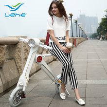SUV electric bike with 36v electric bike battery electric bike LEHE