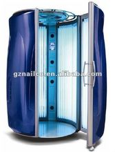 Hot new products in china market!! Stand up solarium 48pcs with 8800W china solarium machine (LK-221A)