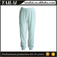 Professional manufacture Custom Fashion linen pant