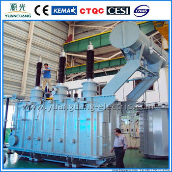 110kV 25mva no-load tap changer transformer mva kv power transformer