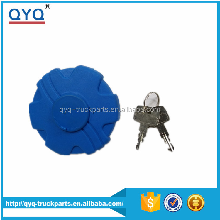 Best Quality Factory price EuroTruck Body Spare Parts Oem 1759435 20926021Diesel Fuel Tank Cap for SC