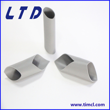 UL complied Thermal Insulation Silicone rubber Tube Sleeve