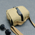 Fashion Canvas Messenger Camera Bag Manufacturer