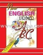 English Learning Primer and other Children Education Books