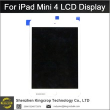 New Brand Tested For iPad mini 4 LCD A1538 A1550 Display Screen With Touch Screen Digitizer Assembly 7.9 inch Replacement