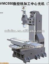VMC 550L mini cnc vertical millinging machine frame