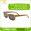 2016 new fashion eco friendly bamboo sunglasses, eco friendly wooden sunglasses