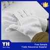 High elastic fiber cut resistant glove hand protective safety glove