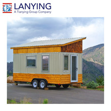 Cheap Portable Movable Prefab House