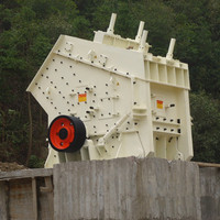 Fine Impact Crusher Mining Machine And