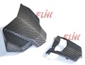 100% Full Carbon Meter & DRL covers for Yamaha MT-10 FZ-10 2016
