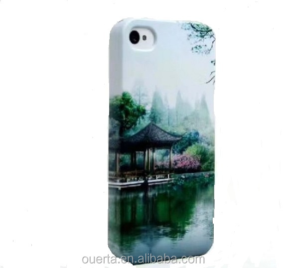 Mobile Phone Flip Cover Printing Hot Stamping Foil Sale