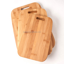 Healthy Bamboo Cheap Cutting Board with Hanging Hole