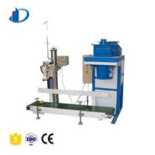 10~50kg/bag automatic valve cement 50kg bag filling weighing and sewing machine on sale