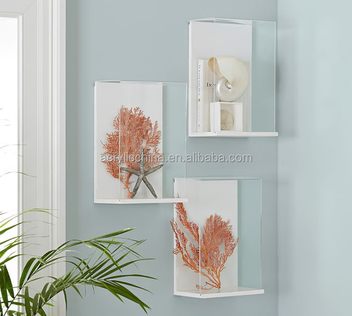 China supplier shadow box wall decor,shadow box frame,magnetic shadow box