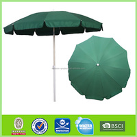 1.5m Top 10 Windproof Cheap price Sun protection strong advertising promotion beach umbrellas