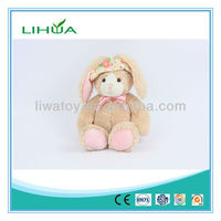 rabbit toys for child with beautiful pictures