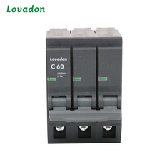 Square D Plug on Type MCB QOvs VS Mini Circuit Breaker