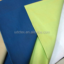Polyester cotton fabric in poplin and twill